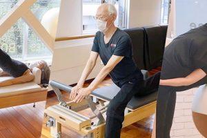 ピラティス・シニアは90代でも活き活き!敬老の日企画としてピラティス・ヨガ専門スタジオ「zen place」がOVER70代に体験キャンペーンを実施|2020年10月末まで